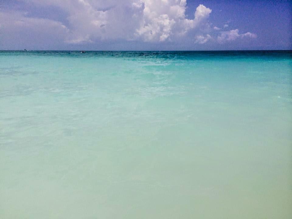 Xpu-ha: paraíso na Riviera Maya