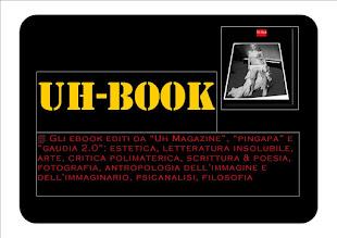 UH-BOOK ░ Uh Magazine│ Pingapa│ Gaudia 2.0