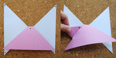 paper bow instructions