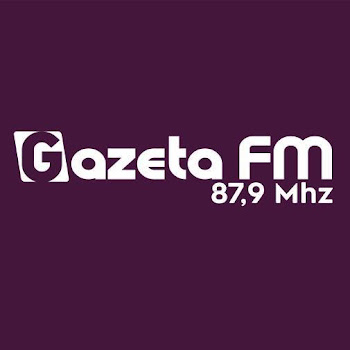 Rádio Gazeta FM 87,9 Mhz de Viamão RGS