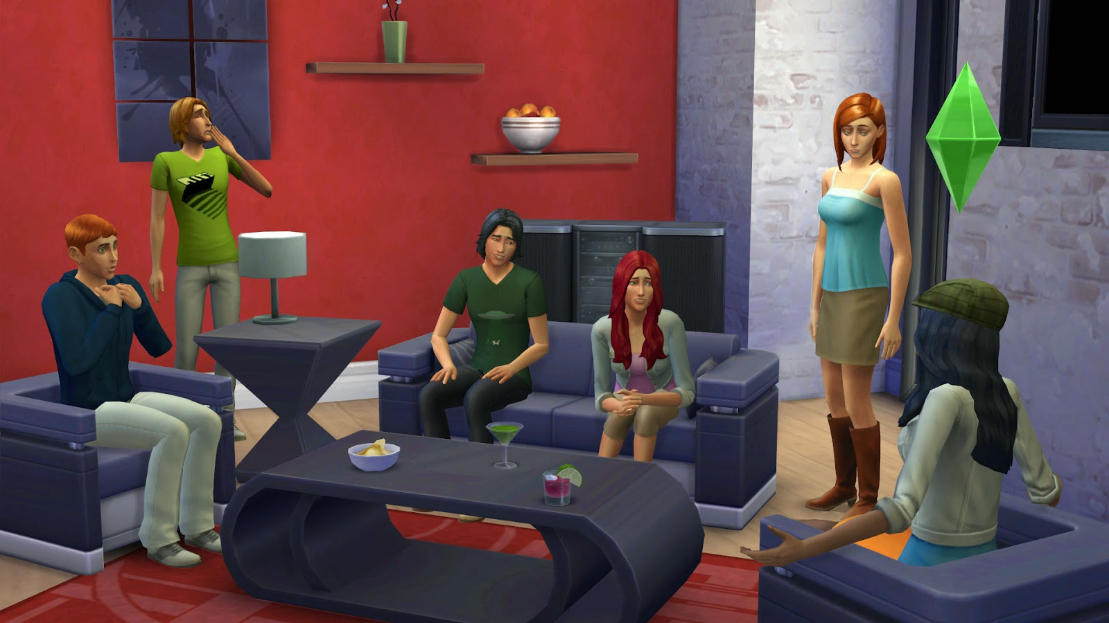 The sims 4 Download Full Version