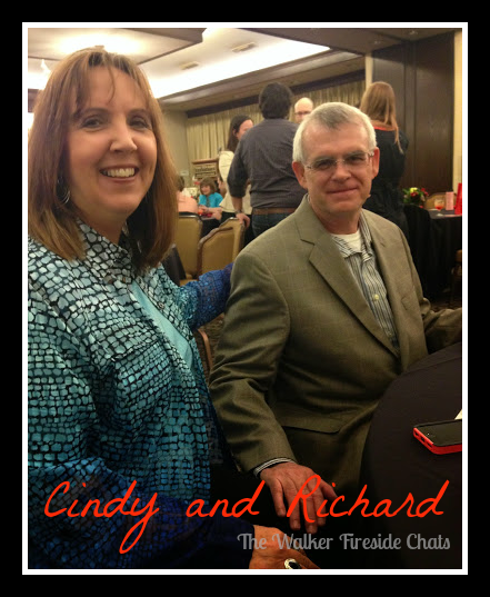 Cindy and Richard Walker