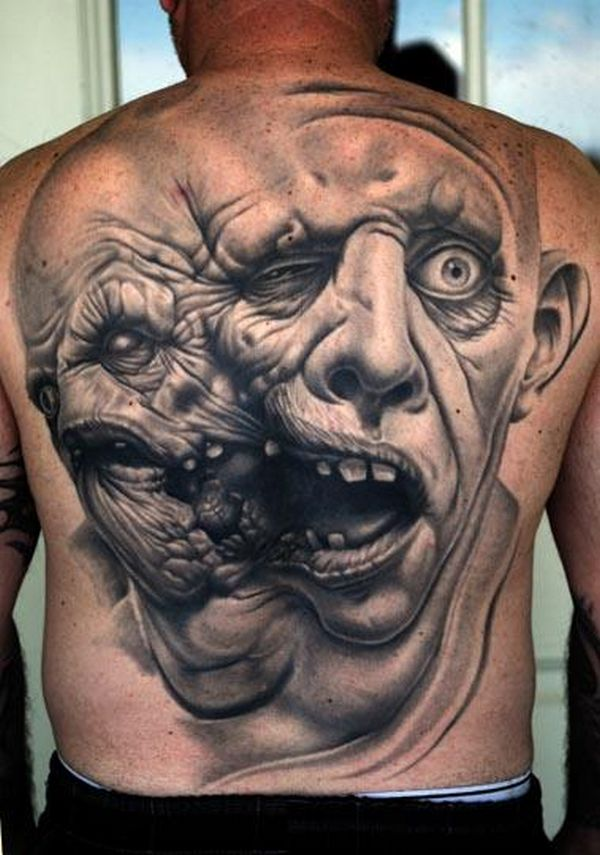 Humor vice world 39 s coolest tattoos 1 for Coolest tattoos in the world