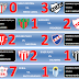 Formativas - Fecha 7 - Apertura 2011 - Resultados