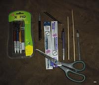 Xeno Ballpoint Pen3