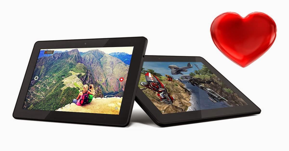 Kindle Fire Valentine's Deals
