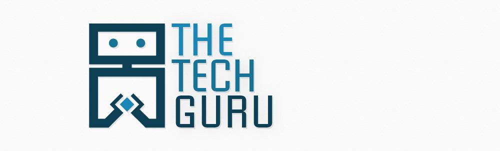 the tech guru