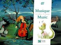 MiniLéon Musique