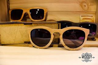 kchibache lentes de madera woody