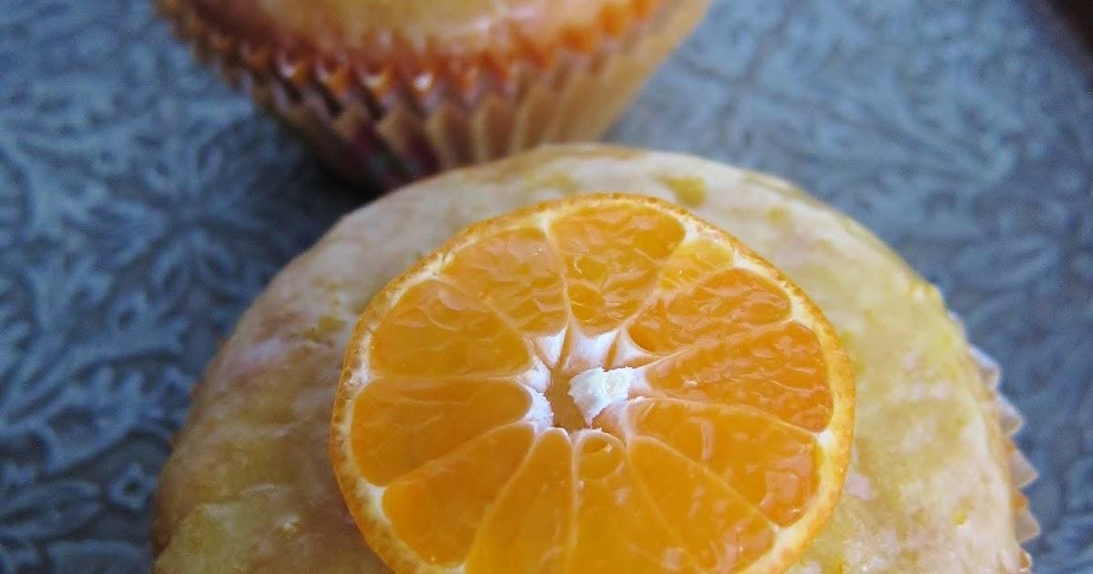 Arctic Garden Studio Mandarin Orange Tea Cakes