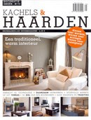 LEFEVRE INTERIORS FEATURED IN BELGIAN MAGAZINE KACHELS & HAARDEN 2012