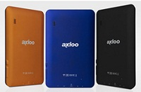 Axioo Picopad 7 3G GGC