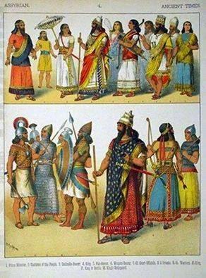عيد رأس السنه السومري والاشوري