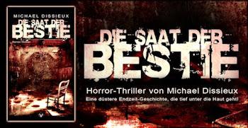 Einer der besten deutschen Horror- und Thrillerautoren