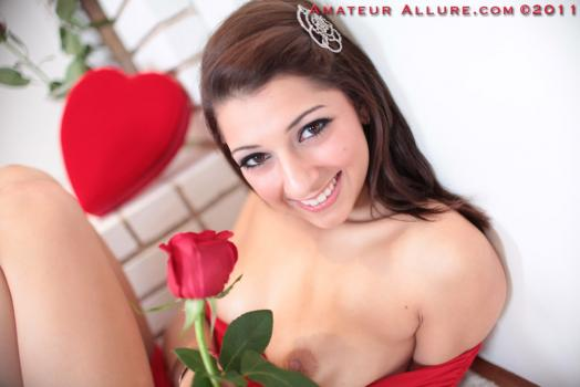 Amateur Allure- Abby