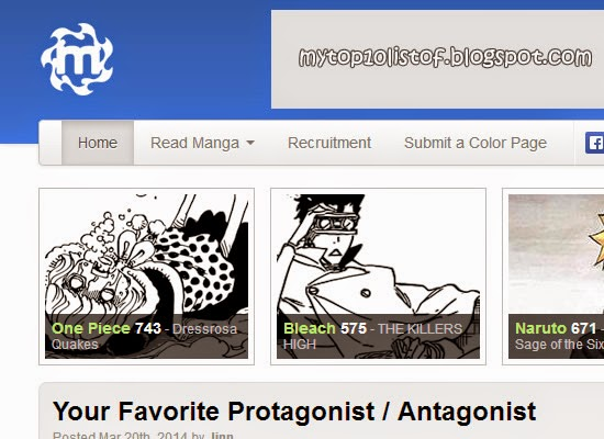 mangastream.com