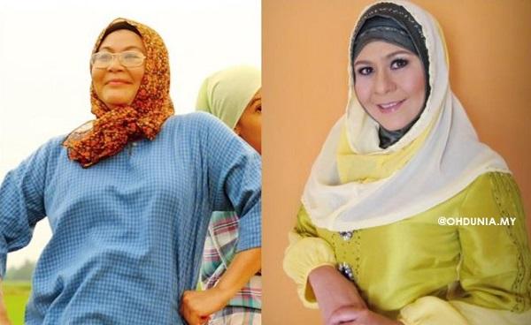 Erma Fatima, Ajak Ogy Ahmad Daud