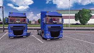 Trucks - Page 14 DAF%2BXF105%2Brafal