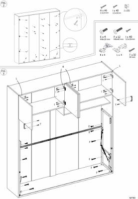 Kapak ve Diğer Mekanizmaların Montajı