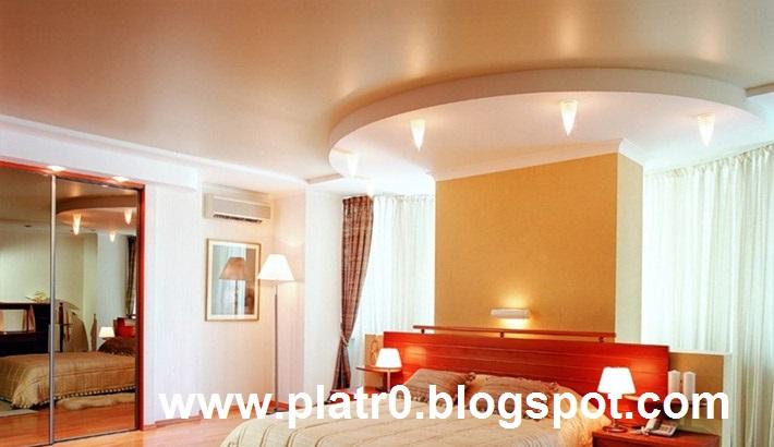 Faux plafond platre chambre a coucher ~ Solutions pour la décoration ...