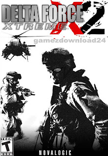 Delta Force Xtreme 2 Full Version Free Download 4 PC
