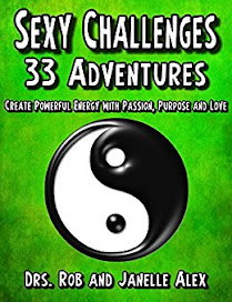 Sexy Challenges 33 Adventures