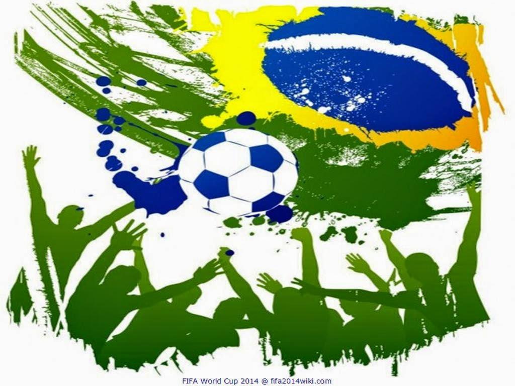 Allinallwalls Fifa World Cup Brazil 2014 Hd Fifa World Cup Trophy