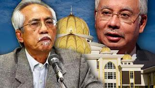 Titah Raja-Raja Melayu amalan luar biasa