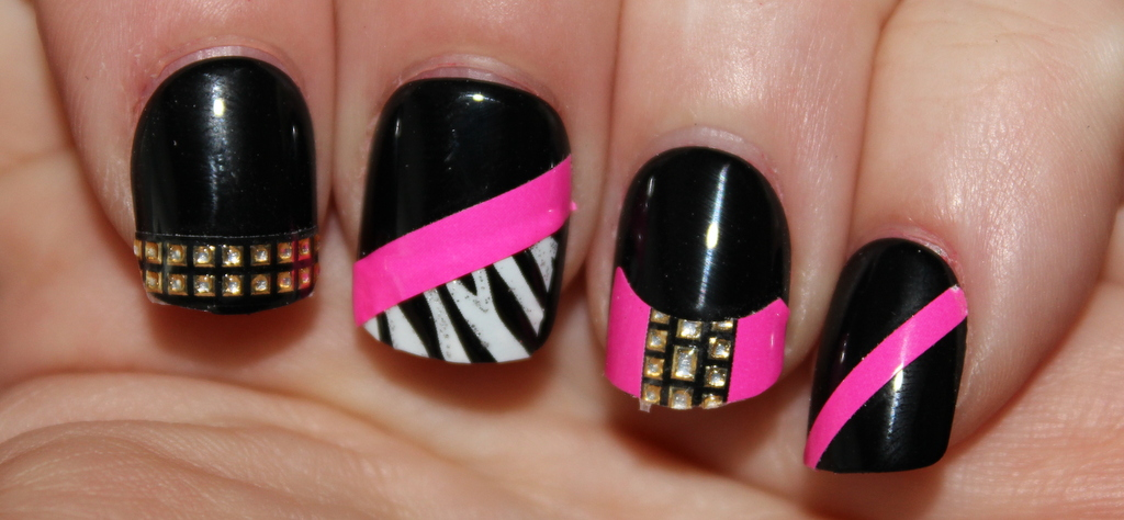 Impress nail design kit review lovely girlie bits best irish impress nail design kit review prinsesfo Image collections