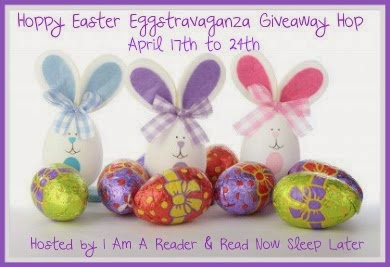 Happy Easter Eggstraaganza Giveaway Hop