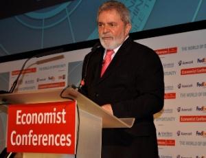 COPA 2014: Lula apoia meia entrada nos jogos, Fifa discorda