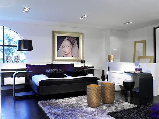 Dormitorios modernos para adultos ideas para decorar - Dormitorios adultos decoracion ...