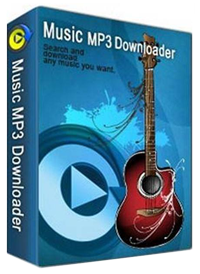 Music MP3 Downloader 5.5.1.8 Full Version