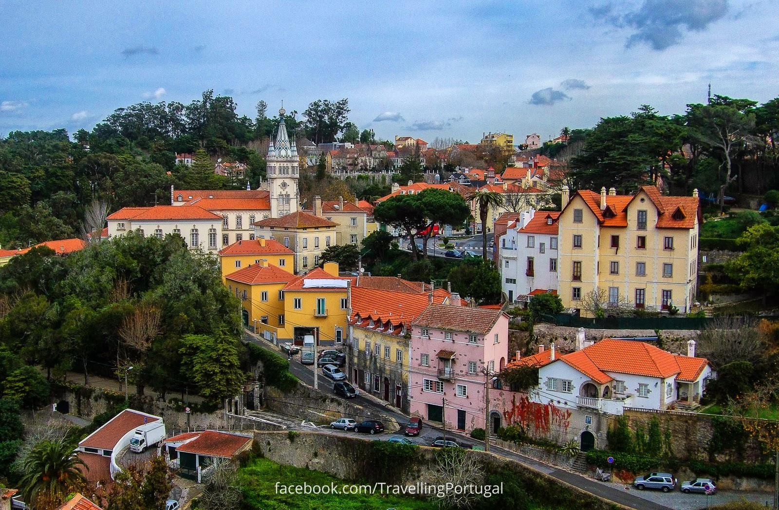 Algunas fotos de sintra turismo en portugal for Oficina de turismo sintra