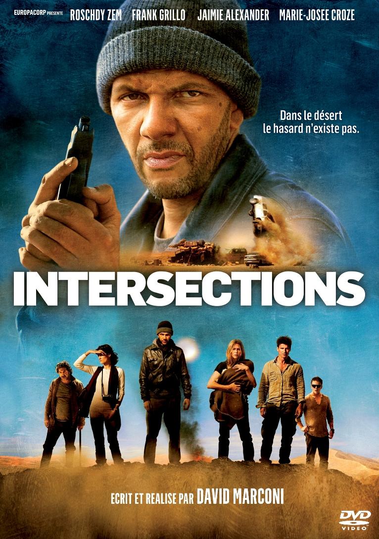 Intersections (2013) ταινιες online seires xrysoi greek subs