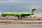 G550 (c/n 5399) N399GA arrives at Long Beach Airport (LGB/KLGB) from . (apfn gaarrlgbg)