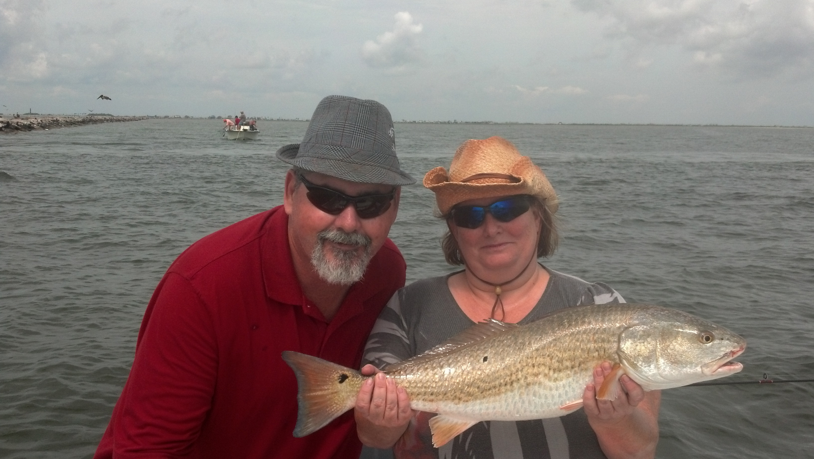 Galveston bay texas and sabine lake fishing reports march for Sabine lake fishing