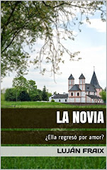Mi novela participa en el 4to concurso de Amazon