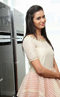 Actress Meenakshi Dixit Latest Pictures at Yes Mart Launch  2.jpg