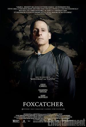 Pemain Foxcatcher