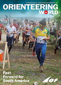 Orienteering World