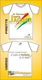 Quer esta camiseta?