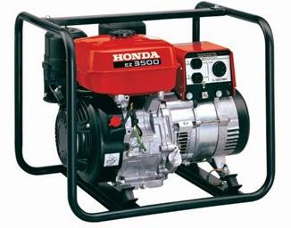 Generadores honda - Precios generadores electricos ...