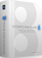 Free Download WYSIWYG Web Builder v8.5.4 with Keygen Full Version