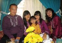 Keluarga Sri Wulandari