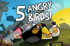 Download Angry Birds PC 2011 - Angry Birds Untuk PC maswafa