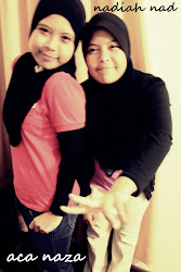 me n my lovely sis..!!!! '_' ..
