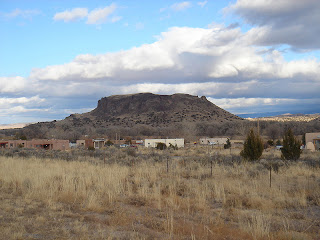 black mesa new mexico