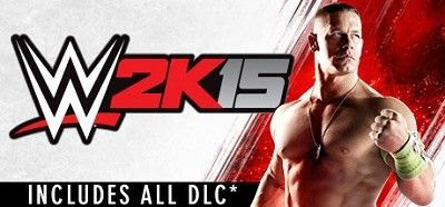 WWE 2015 DLC Pack Addon