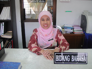 Puan Haslina Ibrahim